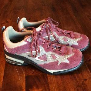 Asolo hiking shoe